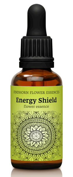 Findhorn - Energy Shield 30ml
