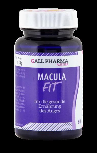Macula-Fit GPH Kapseln