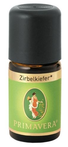 Primavera Zirbelkiefer* bio 5ml