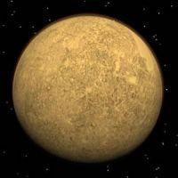 Korte PHI Mercure (Merkur) 15ml