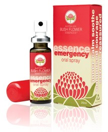 AUB - Emergency Oral Spray 20ml