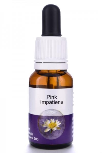 Living Essences Pink Impatiens 15ml