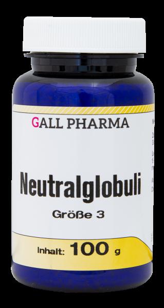 Neutralglobuli Größe 3