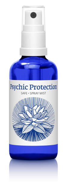 Findhorn - Psychic protection Spray 50ml