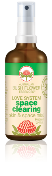 AUB - Space Clearing Spray