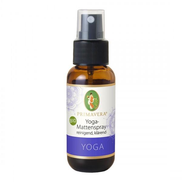 Primavera Airspray Bio pour Tapis de Yoga 30 ml