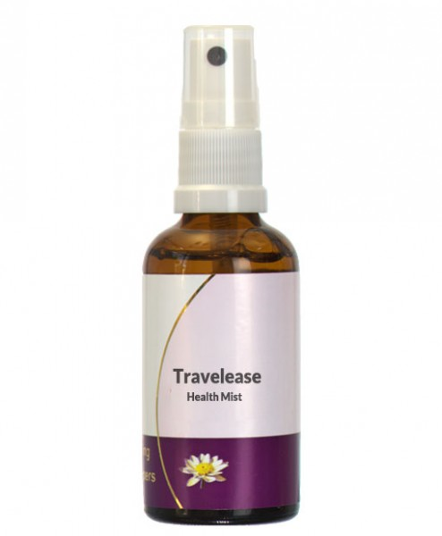 Living Essences Travelease 50ml