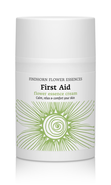Findhorn - First Aid Cream 50ml