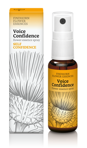 Findhorn - Voice Confidence Oral Spray 25ml