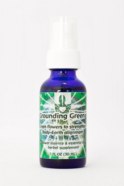 F.E.S. - Grounding Green 30ml