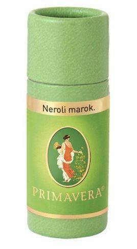 Primavera Neroli marokkanisch 1ml