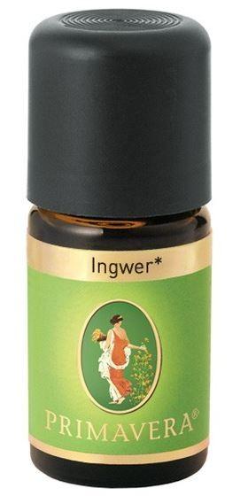 Primavera Ingwer* bio 5ml