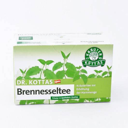 Dr. Kottas Brennesseltee Filterbeutel 20St.