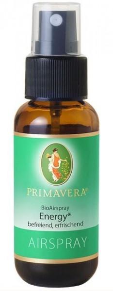"""Primavera Airspray Bio """"Energy"""" 30 ml"""
