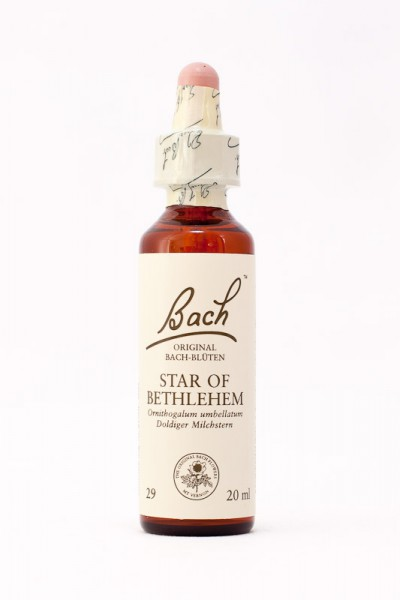 Bach Original - Star of Bethlehem (Doldiger Milchstern) 20ml