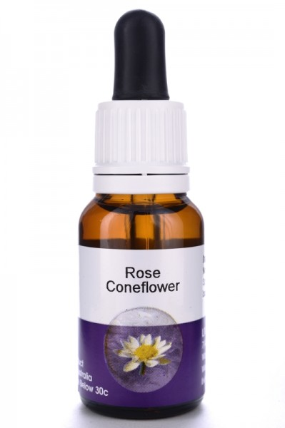 Living Essences Rose Coneflower 15ml
