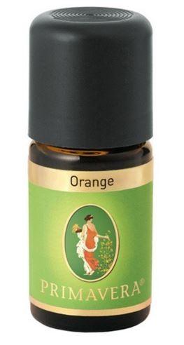 Primavera Orange