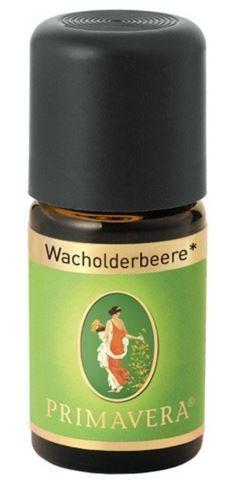 Primavera Wacholderbeere* bio 5ml