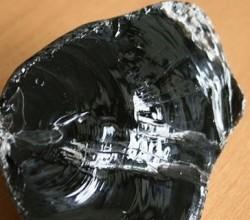 Korte PHI Obsidienne / Obsidian 15ml