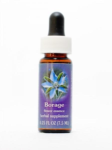F.E.S. - Borage (Borretsch)