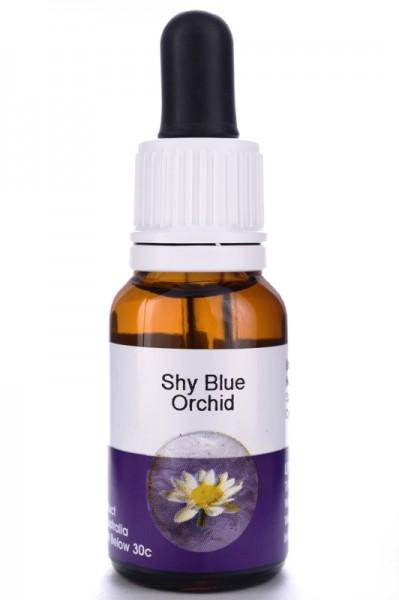 Living Essences Shy Blue Orchid 15ml