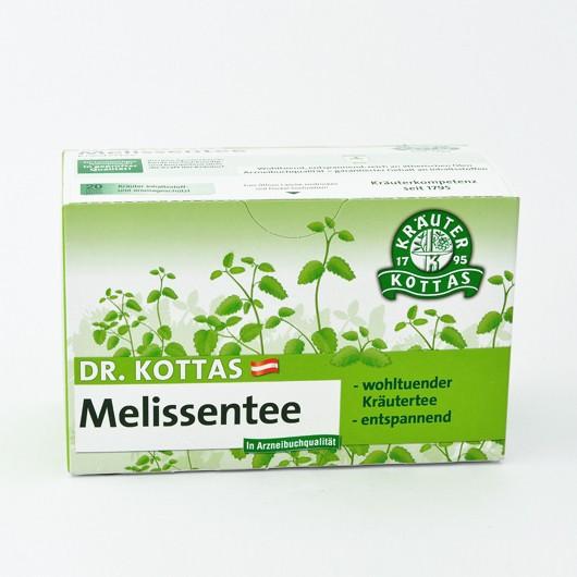 Dr. Kottas Melissentee Filterbeutel 20St