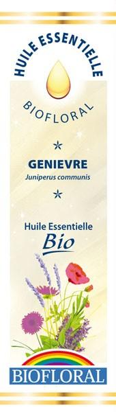 Biofloral - Genièvre 10ml