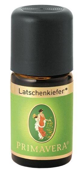 Primavera Latschenkiefer bio 5ml
