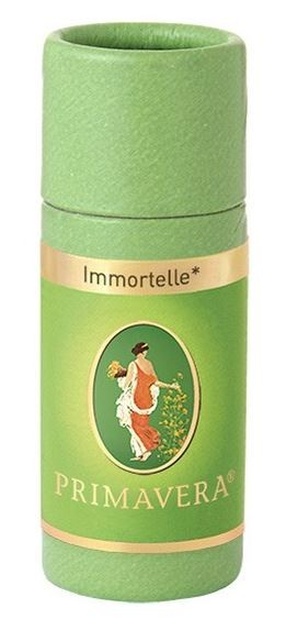 Primavera Immortelle bio 5ml