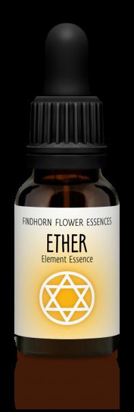 Findhorn Ether Elemental Essences / éther essence élémentaire 15 ml