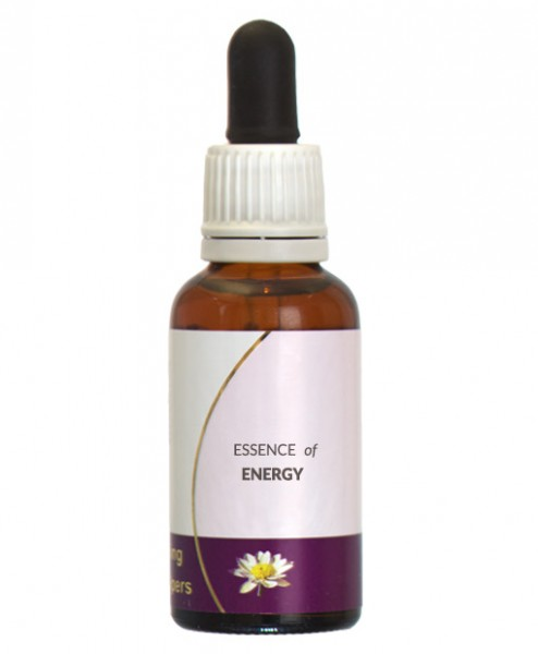 Essence of Energy 30 ml