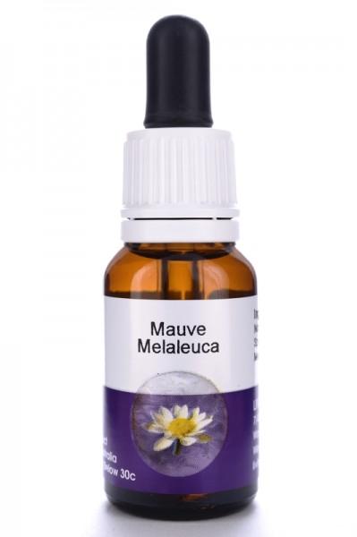 Living Essences Mauve Melaleuca 15ml