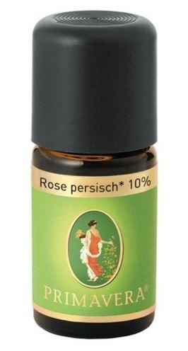 Primavera Rose persisch bio 10% 5ml