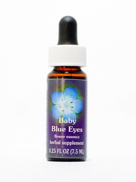 F.E.S. - Baby Blue Eyes