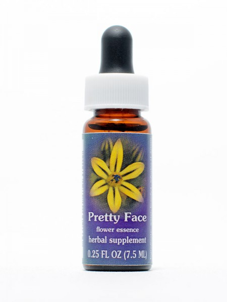 F.E.S. - Pretty Face