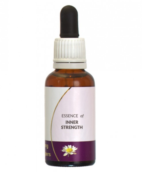 Living Essences Essence of Inner Strength 30 ml