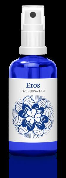 Findhorn - Eros Spray 50ml