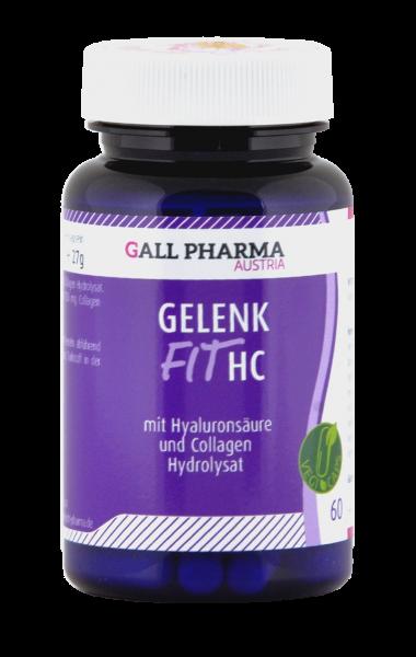 Gelenk-Fit HC GPH Kapseln