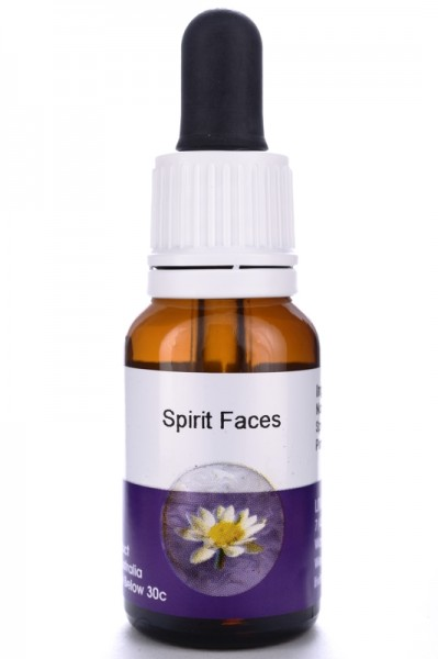 Spirit Faces (Banjine) 15ml