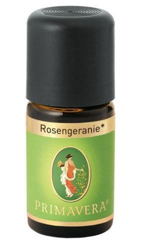 Primavera Rosengeranie bio