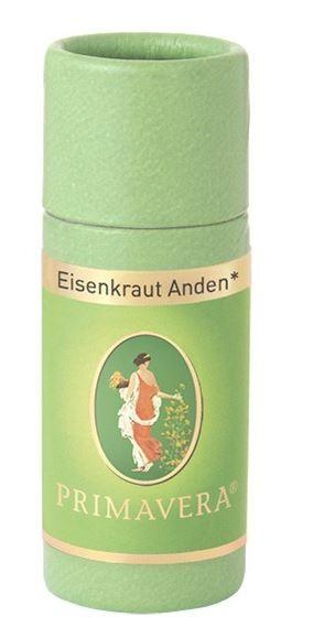 Primavera Eisenkraut Anden bio