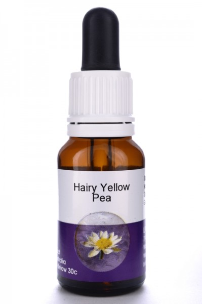 Living Essences Hairy Yellow Pea 15ml
