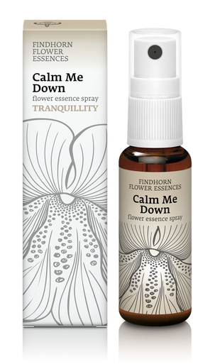 Findhorn - Calm Me Down Oral Spray 25ml