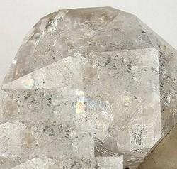 Korte PHI Diamant de Herkimer / Herkimer Diamond 15ml