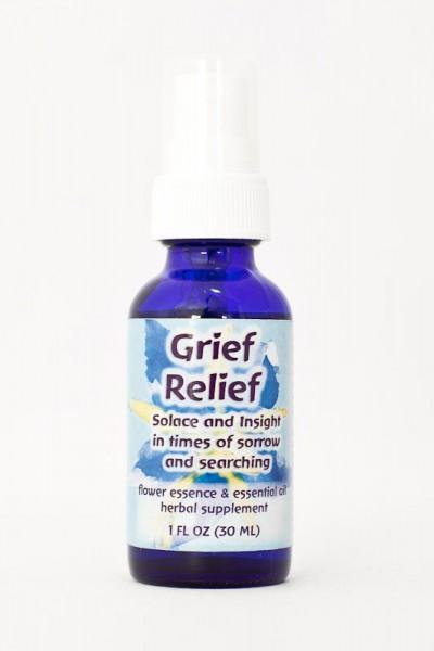 F.E.S. - Grief Relief 30ml