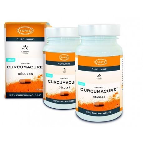 CURCUMACURE 30 gélules