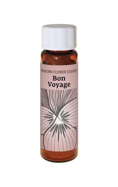 Findhorn- BON VOYAGE en granules 15g