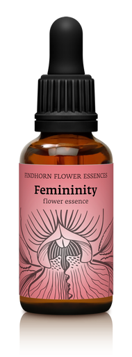 Findhorn - Feminity 30ml