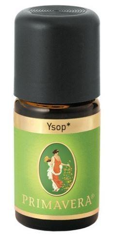 Primavera Ysop* bio 5ml