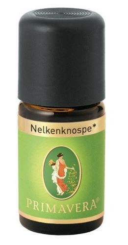 Primavera Nelkenknospe bio 5ml